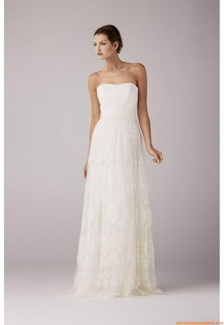 Wedding Dresses Anna Kara May Corset 2014