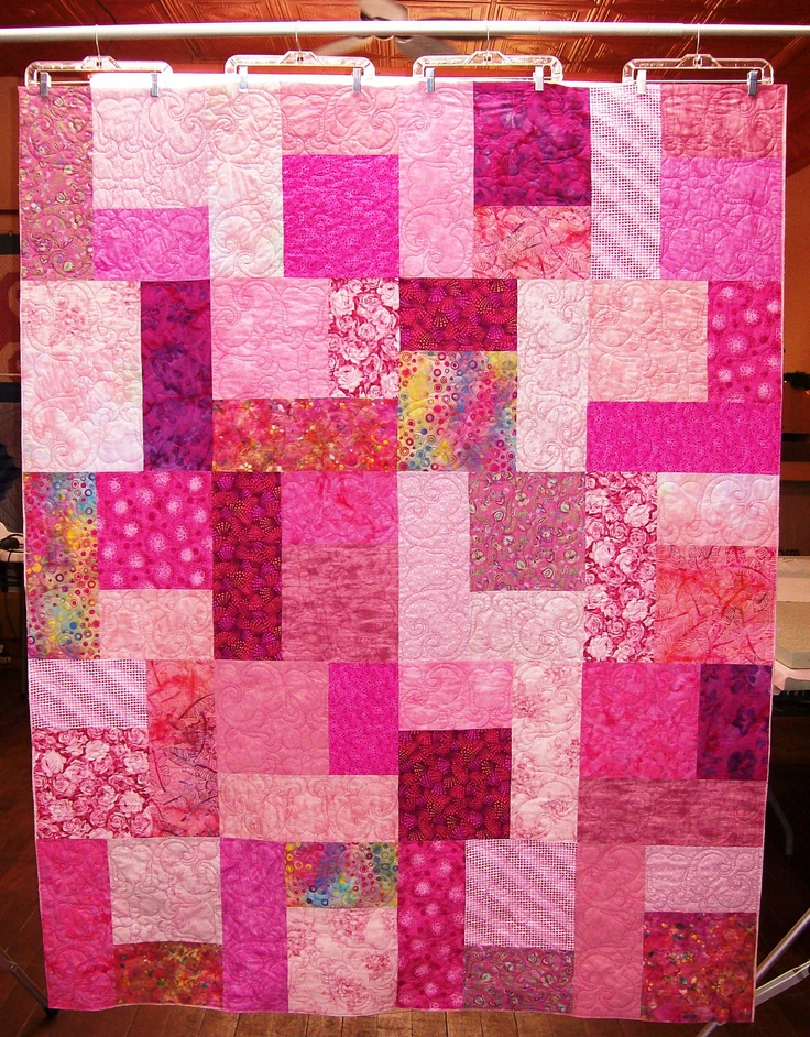 Quilt Patterns For 20 Fat Quarters : 17 Best images about Turning 20 Quilt Pattern on Pinterest Fat quarters, Nancy dell olio and Quilt