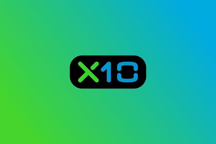 X10 marca de productos deportivos