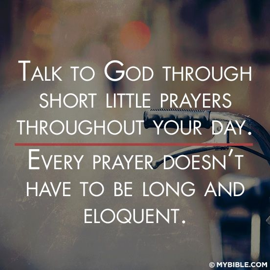 Short Simple Prayer Quotes: 198 Best Inspirational Quotes, Thoughts And Musings Images