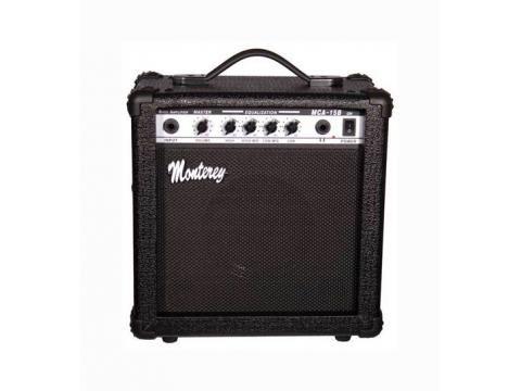 Monterey 15w Bass Amp