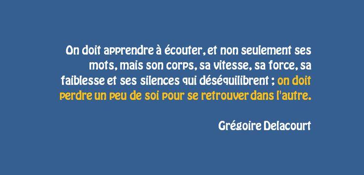 Citation - Delacourt