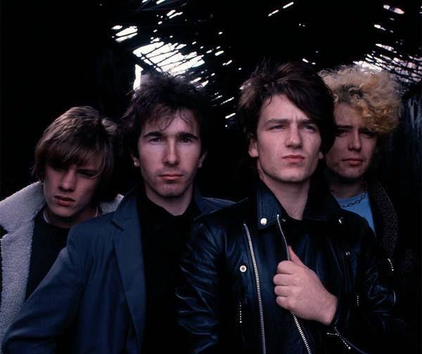 U2- Rejoice