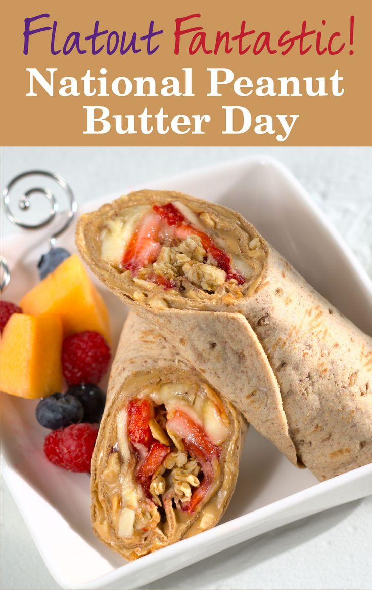 Warning: This post contains peanuts! Because today, March 1, is National Peanut Butter Lover's Day. We are going to spread some peanut butter love around round up some of our favorite peanut flatbread recipes so you can celebrate all day long. According to statistics, the average American child will eat as many as 1,500 peanut Continue Reading...
