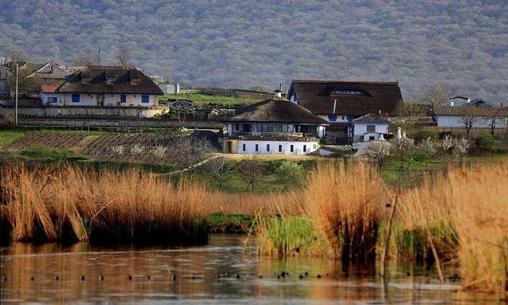 Pensiune traditionala in Delta Dunarii, Enisala Safari, Danube Delta, Romania (39)