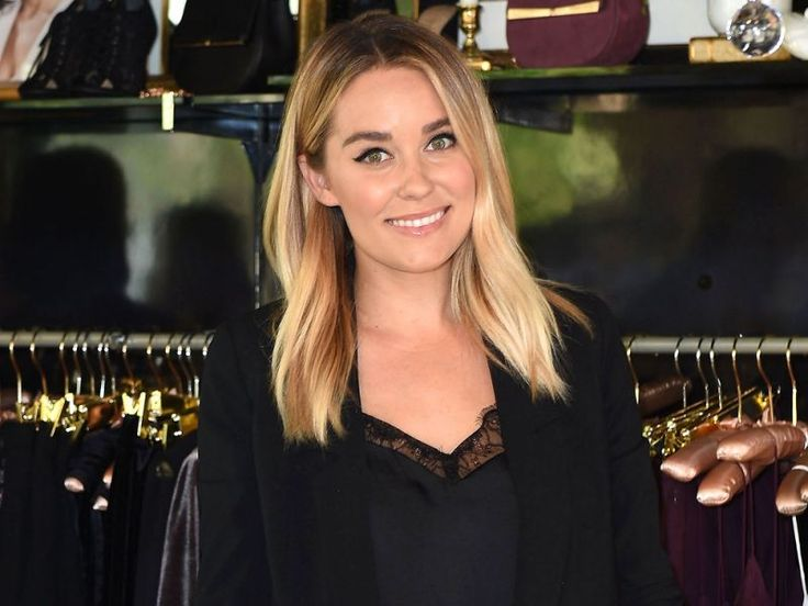 Lauren Conrad Is Pregnant! 'I Have a Feeling 2017 Is Going to Be the Best Year Yet'