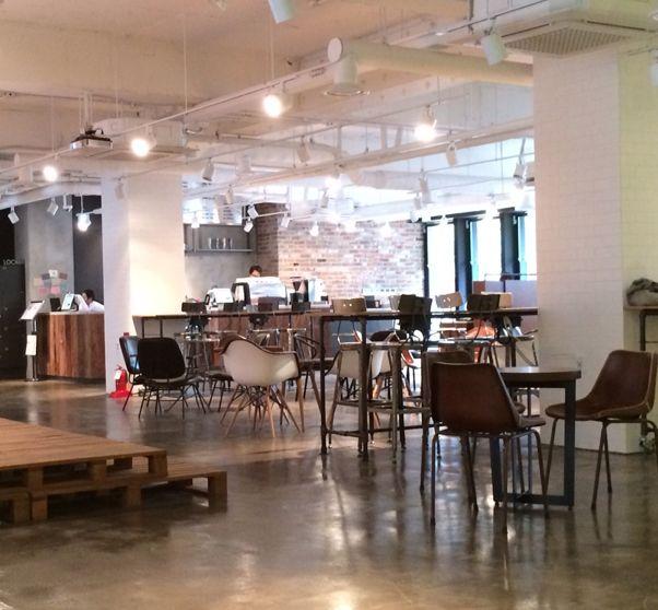 Stunning Interieur Design Neuen Super Google Zentrale Pictures ...