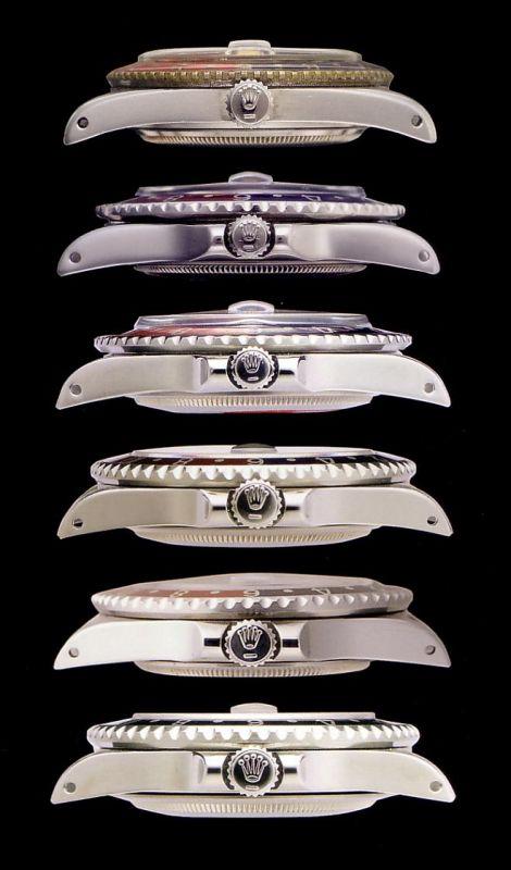 The revolution of the Rolex GMT.                                                                                                                                                      Mais