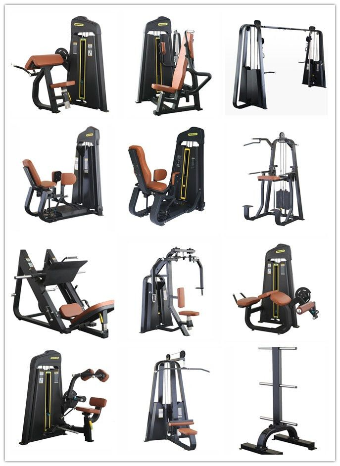 Crossfit Gym Fitness Equipment Power Cage