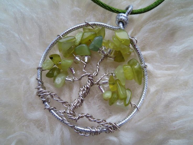 Tree of life, met agaath