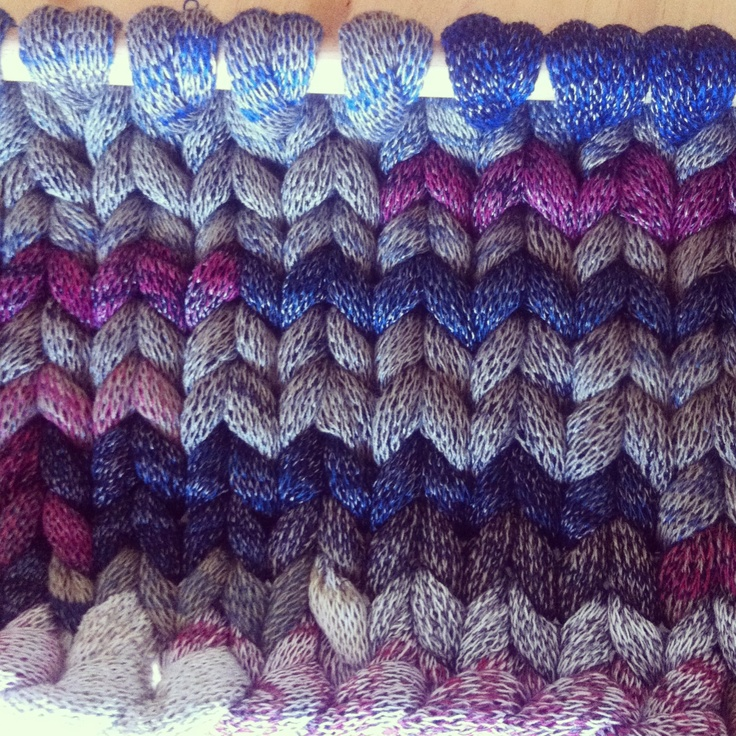 31 best images about knitting machine on Pinterest Lace, Pathways and Knitting