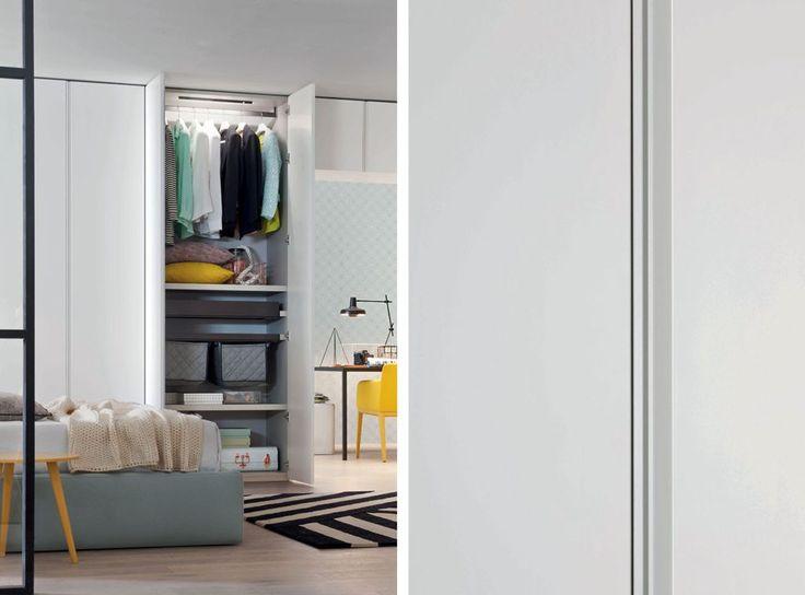 Oltre 25 fantastiche idee su armadio a muro su pinterest for Camminare nelle planimetrie dell armadio