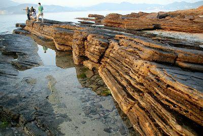 Classify Rocks: Sedimentary Rock