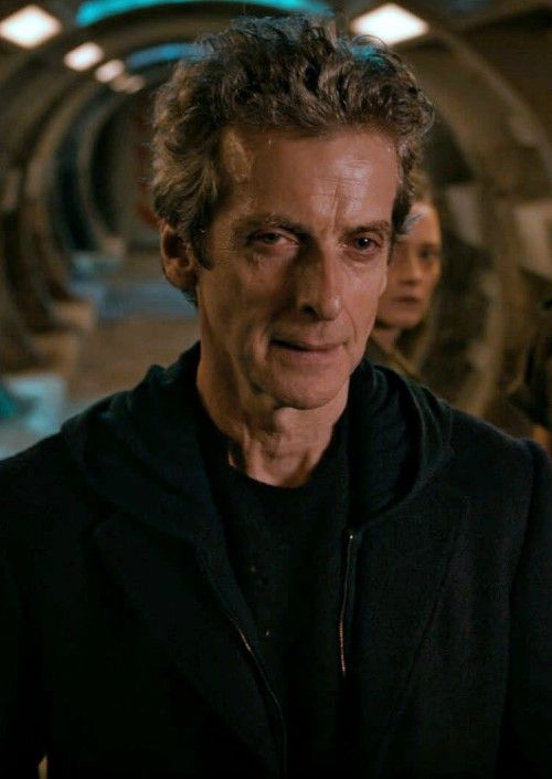 The Twelfth Doctor (Peter Capaldi)                                                                                                                                                                                 More