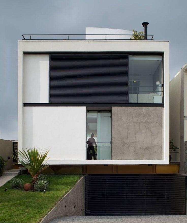 Mirante do Horto House / Flavio Castro