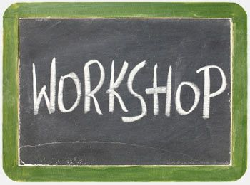 10 Essential lessons you'll learn in a creative writing workshop.