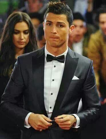 Oh my man #cristiano #ronaldo ♥