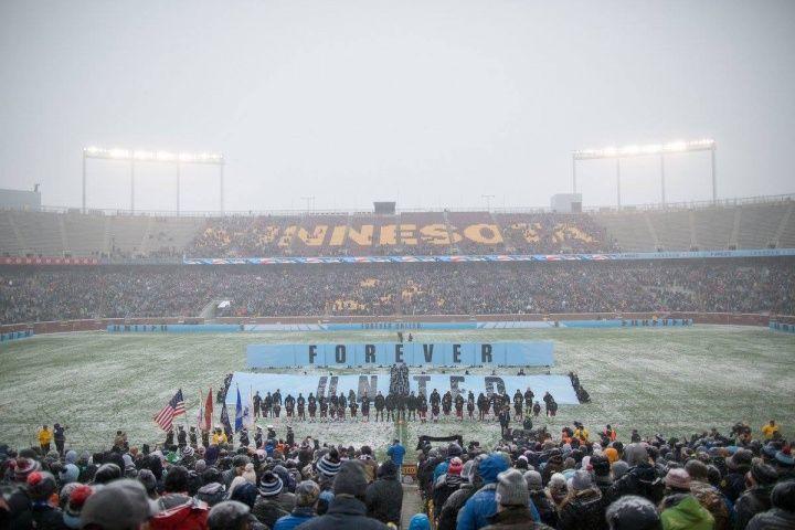 MNUFC Inaugural Home Opener | Minnesota United FC