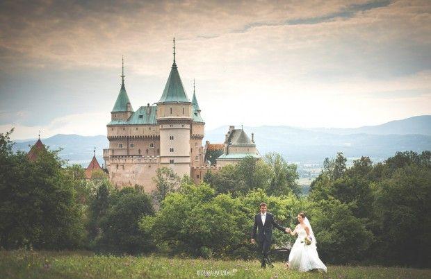 #bojnicecastle #bojnice #museum #muzeum #slovensko #slovakia #history #castle #wedding #love #romantic #svadba #svadbanazamku