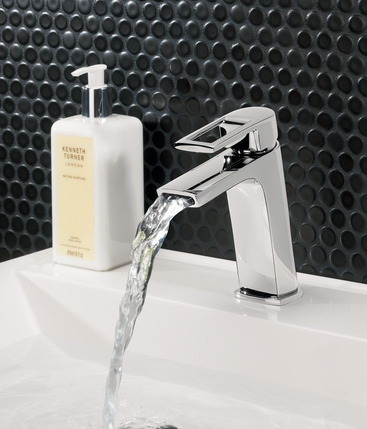 Mini basin mixers, small basin taps, mini mixer tap, cloakroom basin taps