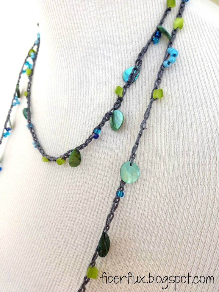 8069 Best Craft Images On Pinterest Necklaces Anklets And Hand Crafts