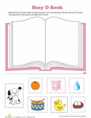 The 667 best abcda images on pinterest letters alphabet letters preschool phonics letter b paper projects worksheets b book spiritdancerdesigns Gallery