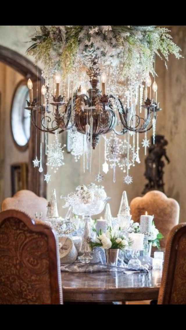 Glamour Dining