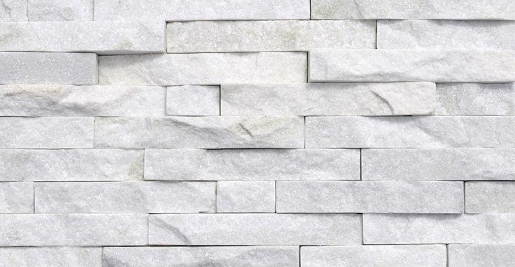 Ledger Stone Wall Cladding : Ms international arctic white ledger panels