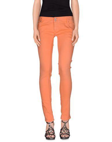 #Jcolor pantaloni jeans donna Salmone  ad Euro 69.00 in #Jcolor #Donna jeans pantaloni jeans