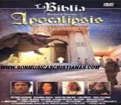 LA BIBLIA : APOCALIPSIS La Última Palabra de DIOS | Películas Cristianas