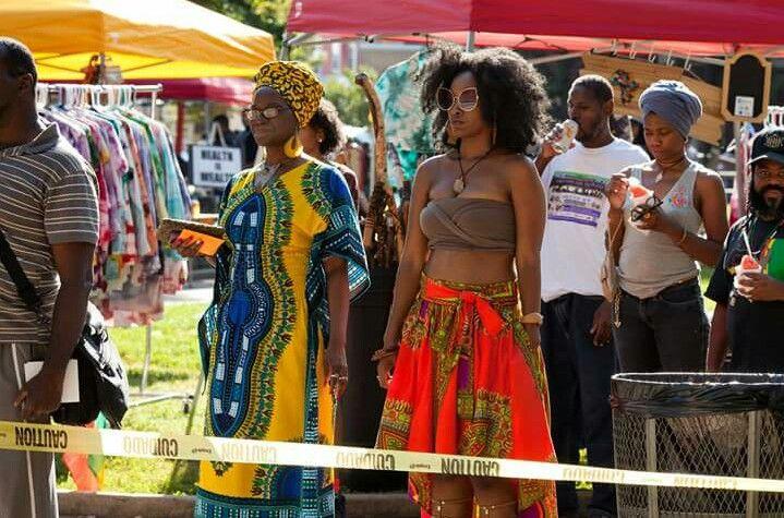 Afrakan Independence Day / Maat Celebration 2017 Malcolm X Park Philadelphia, PA. #africanamericanfestival #buyblack #art2light