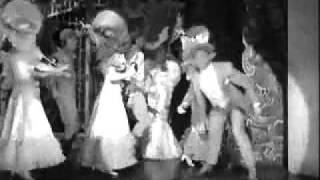 """""""Yankee Doodle Dandy"""" sung and danced by the great James Cagney. James Cagney won an Oscar for this 1942 portrayal of Broadway legend, George M. Cohan."""