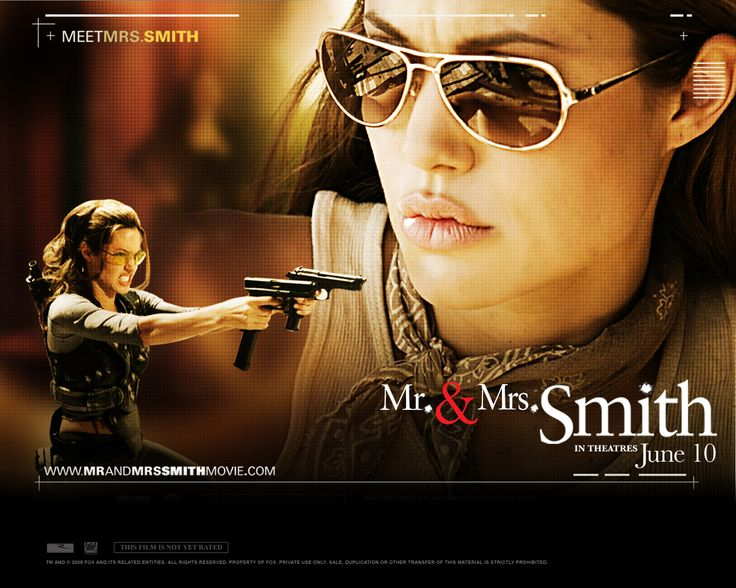 Watch Streaming HD Mr. and Mrs. Smith, starring Martin Henderson, Jordana Brewster, Lauren Birkell, Shane Brolly. Newly relocated to the suburbs, married assassins John and Jane Smith have re-established their respective businesses, though the marital issues that plagued them in the past have returned. #Action http://play.theatrr.com/play.php?movie=0758713