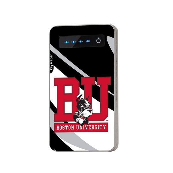 Boston University 4000mAh Portable USB Charger - $49.99