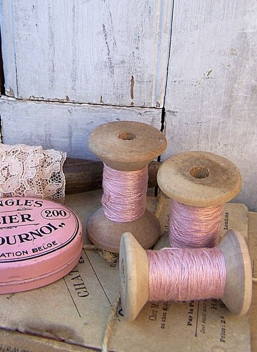 beautiful vintage threads                                                       …