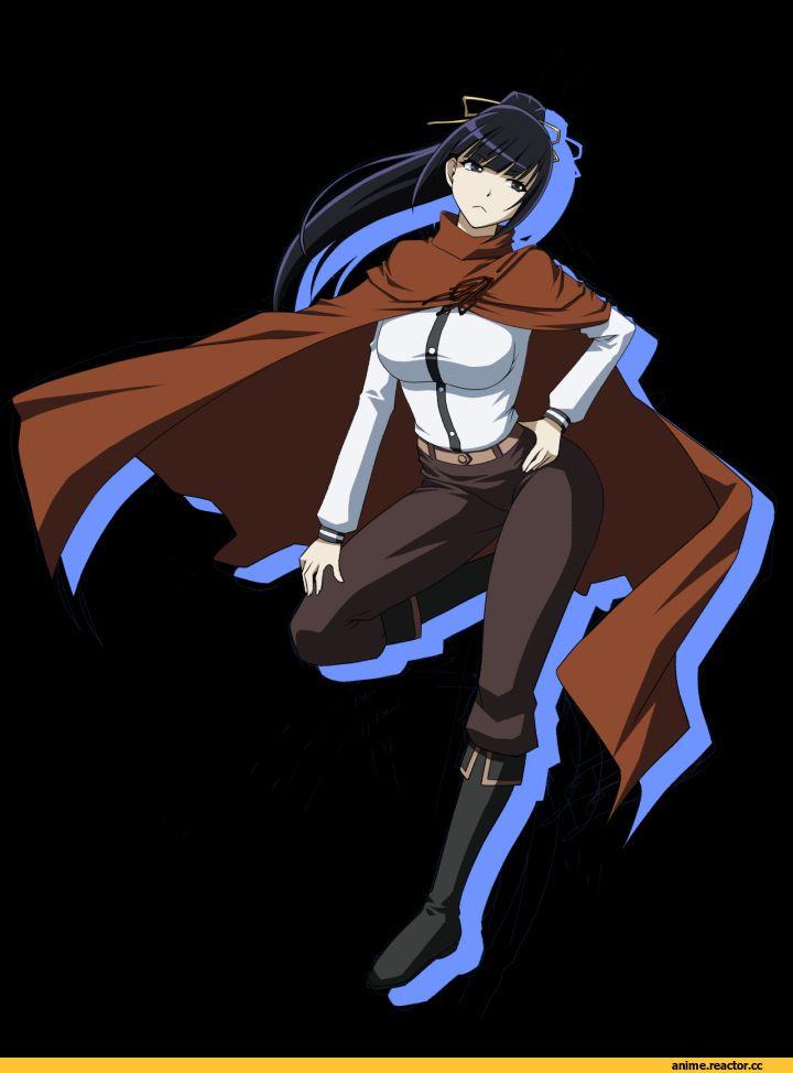 abu,Narberal Gamma,Overlord (Anime),Anime,Аниме