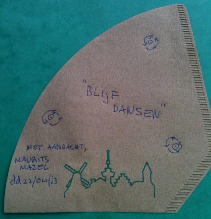 De Koffiefilter #14 met Maurits Mazel http://www.dekoffiefilter.nl/filter/de-koffiefilter-14-met-maurits-mazel/