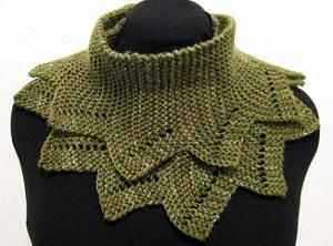 Crazy Crocodile Cowl Cowl patterns, Stitches and Country charm