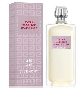 Les Parfums Mythiques - Extravagance d'Amarige Givenchy perfume - a fragrance for women 2007