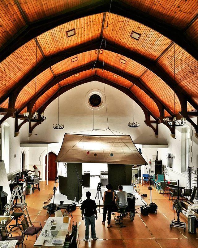 Church Studio    Inge Prins