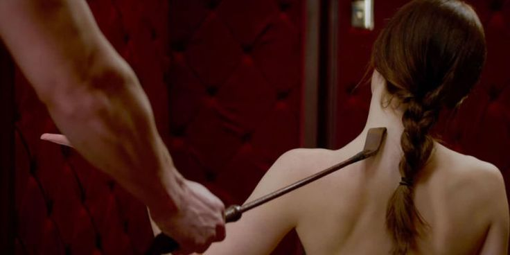 Couple tries All the Sex from 'Fifty Shades of Grey' in One Weekend  - MarieClaire.com. Sexy and funny!!! Just read it