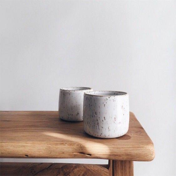 Ceramic Cup | Secret Caravan