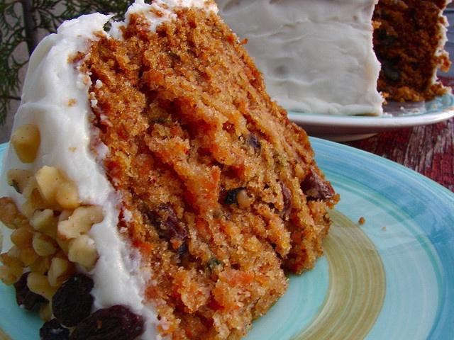 Best Carrot Cake Online