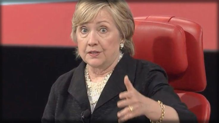 SHOCK REPORT: HILLARY JUST GOT TIED TO THE LAS VEGAS SHOOTING, WHAT SHE ...