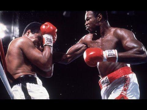 Muhammad Ali vs Larry Holmes - 1980 - Full Fight