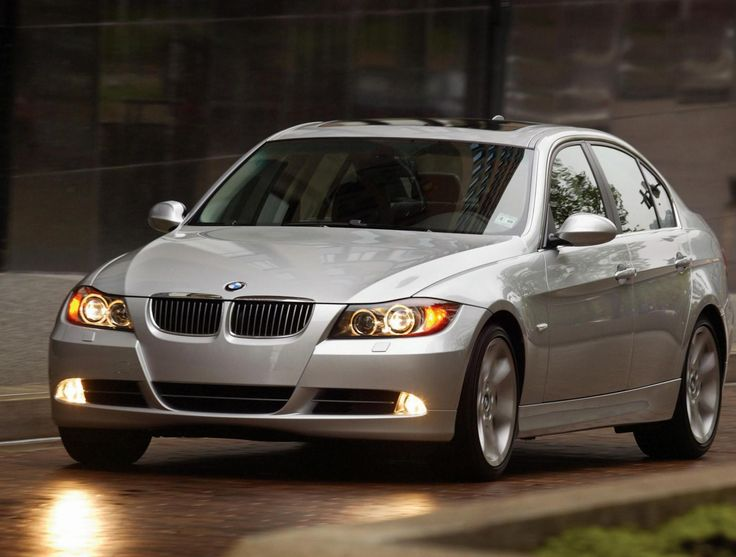 3 Series Sedan (E90) BMW how mach - http://autotras.com