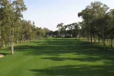 Golf Course Sultan in Belek, Turkey - From Golf Escapes