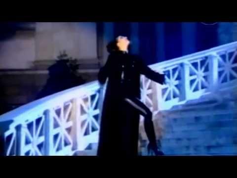 Άντζυ Σαμίου - Μη φεύγεις απόψε(1996) - YouTube