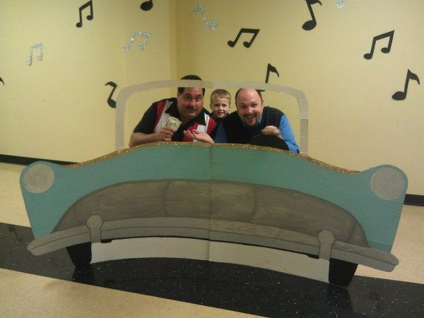The first sock hop of the season was this past Saturday night at the  Oneonta Boys - The 25+ Best Sock Hop Decorations Ideas On Pinterest 50s Party