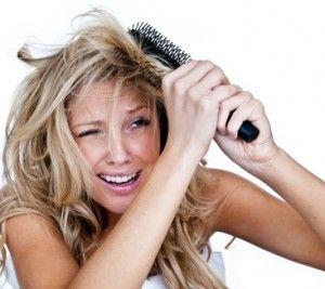 Come prendersi cura dei capelli. Una guida passo passo su come evitare la caduta